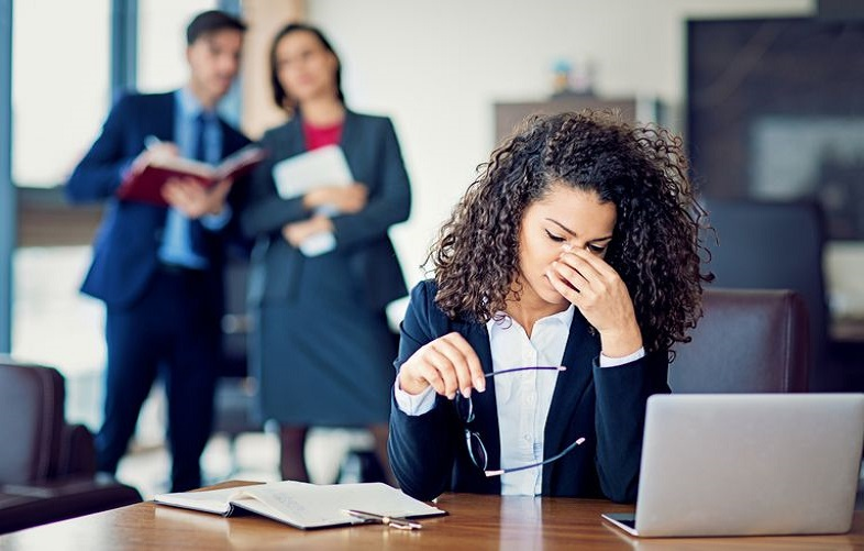 How to Identify and Manage Workplace Bullying?